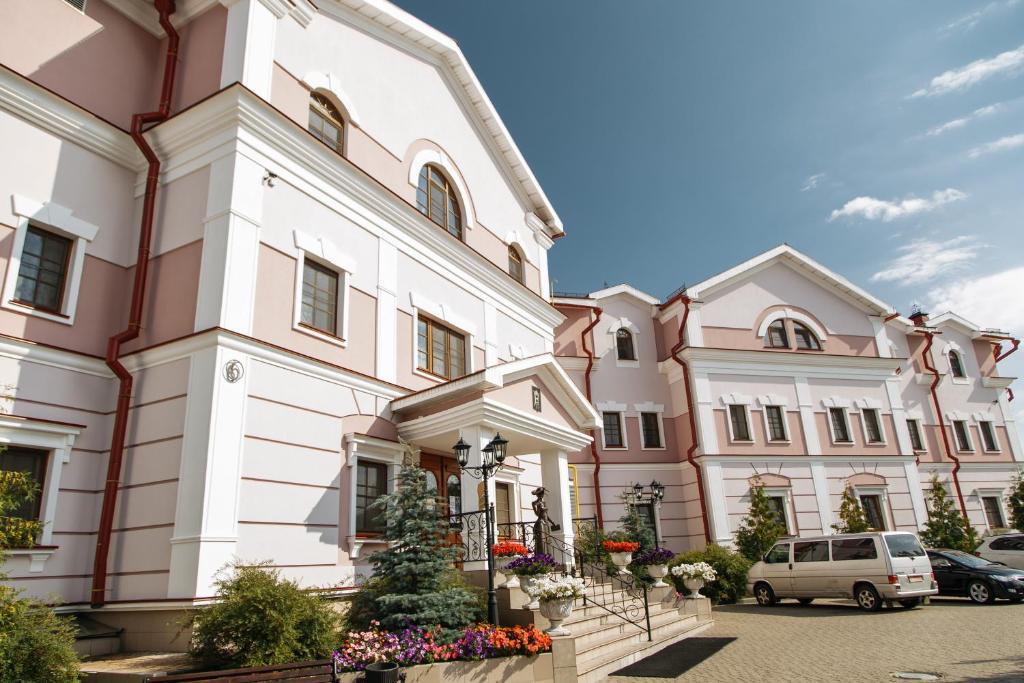 Art Hotel Nikolaevsky Posad