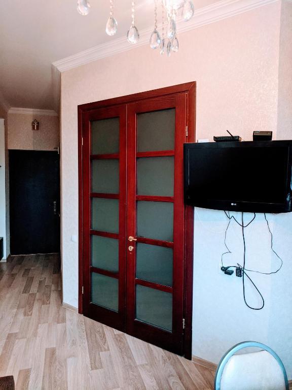 apartment near old tbilisi , gulua str