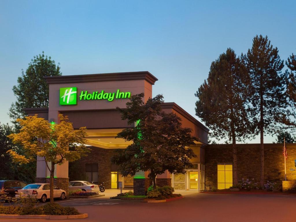Holiday Inn Portland-Airport I-205, an IHG Hotel
