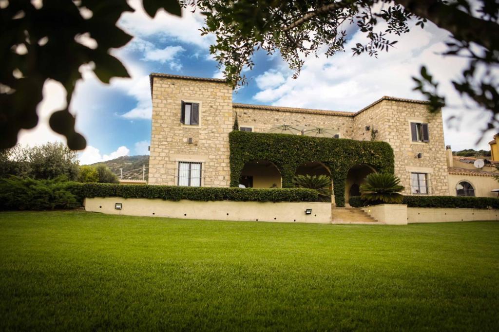 Location Sardinia Borgo Antico Xix Sec. img1