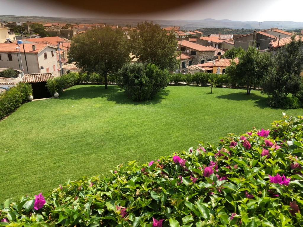 Location Sardinia Borgo Antico Xix Sec. img3