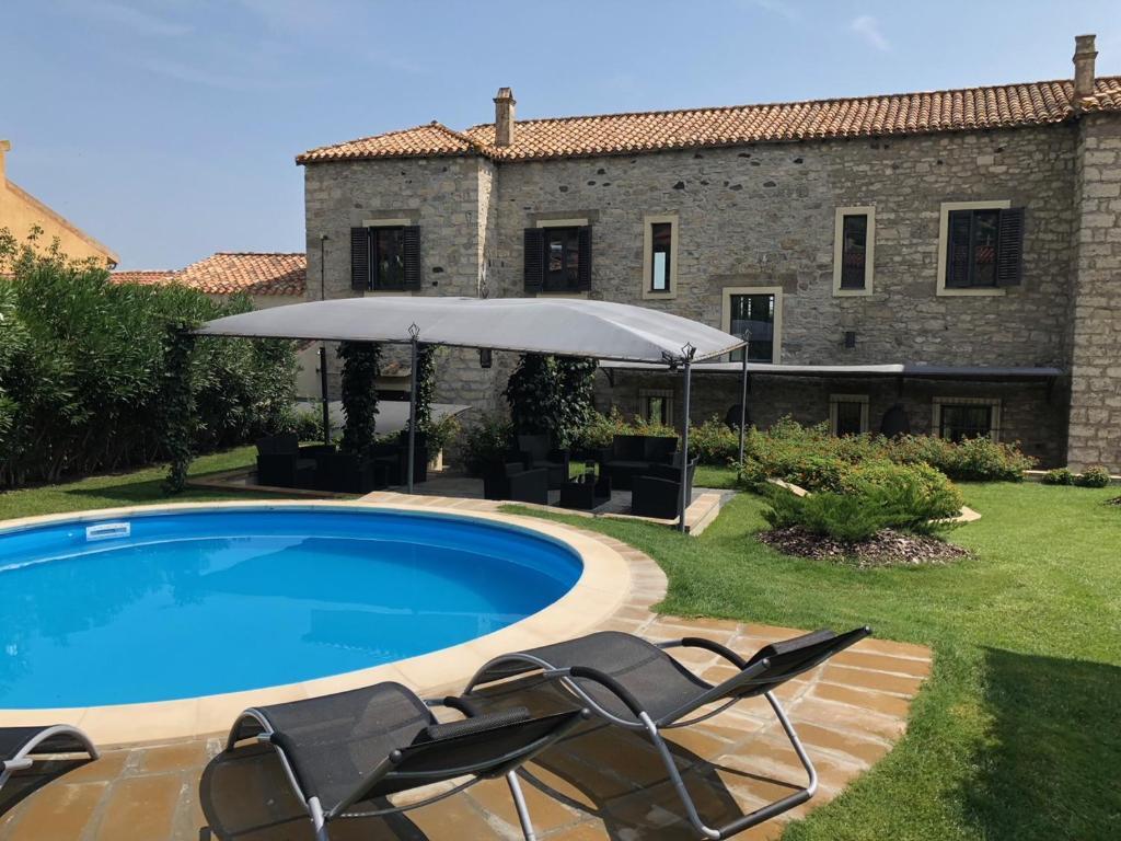 Location Sardinia Borgo Antico Xix Sec. img4