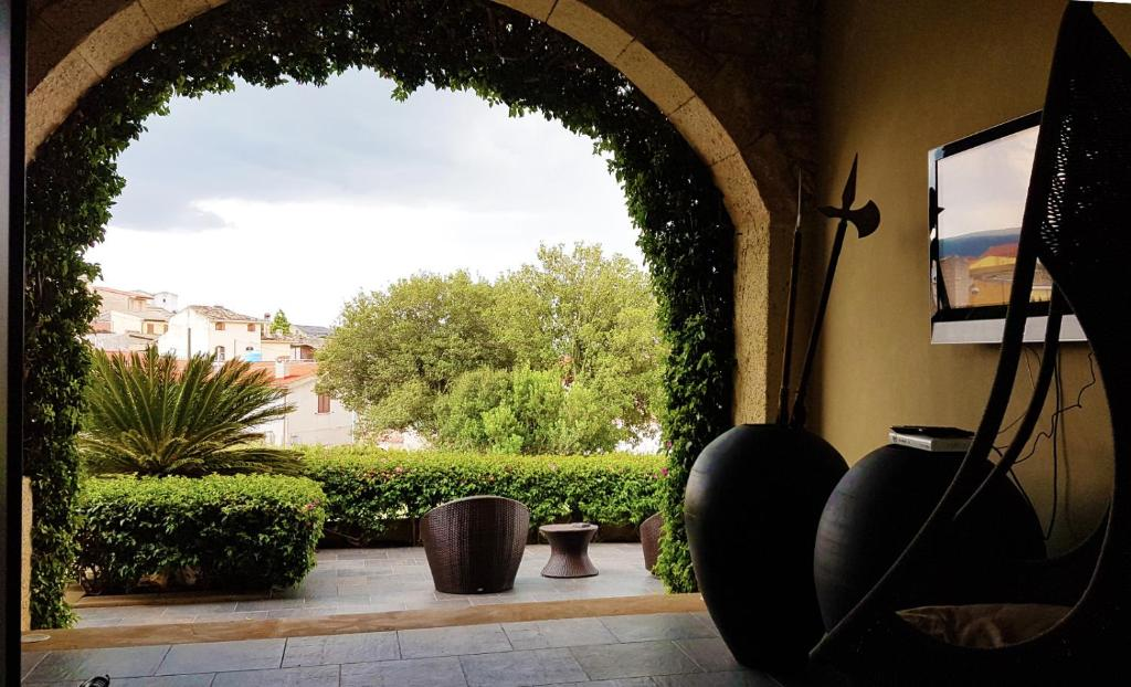 Location Sardinia Borgo Antico Xix Sec. img5