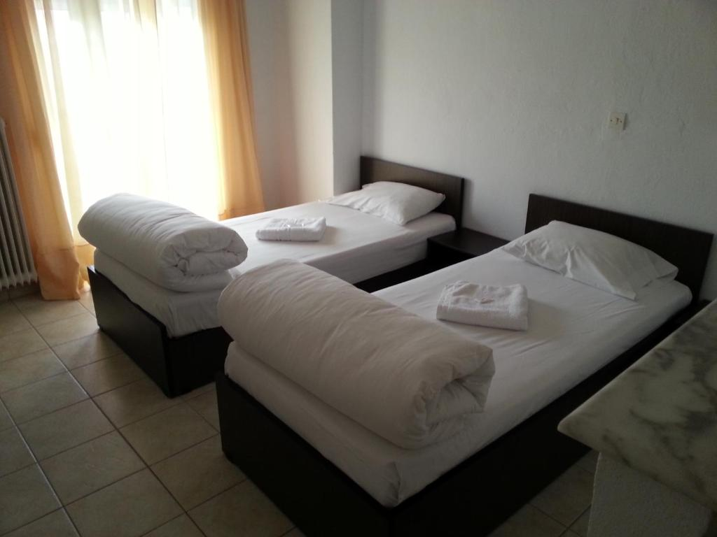 Studio (2 Adults) Alexandros Hotel