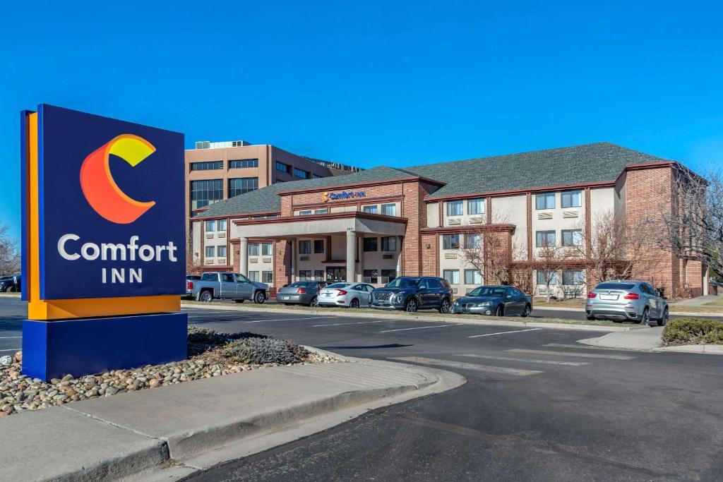 Comfort Inn Denver Southeast