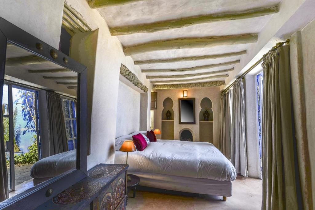 King Suite With Private Swimming Pool - Majorelle