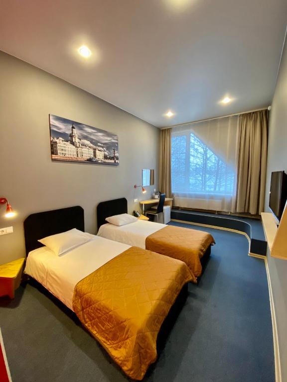 Sunpark Hotel