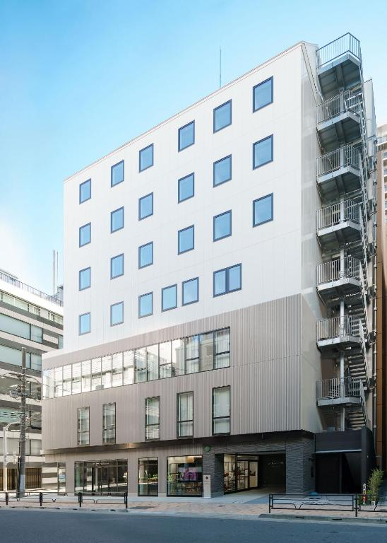 Tokyo Ueno Youth Hostel open 2021 after renewal