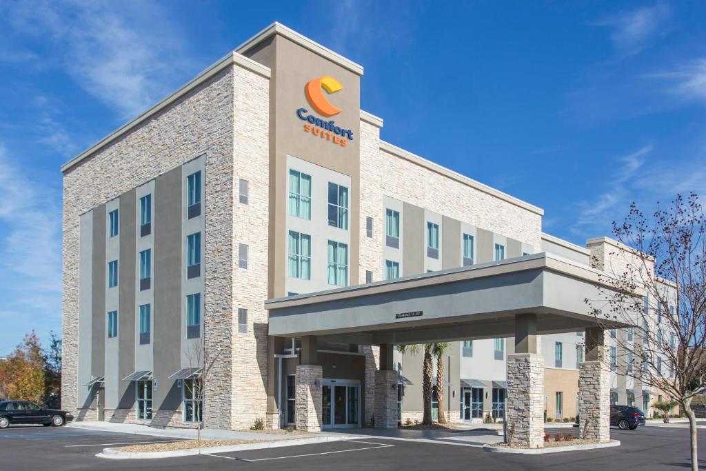 Comfort Suites North Charleston - Ashley Phosphate
