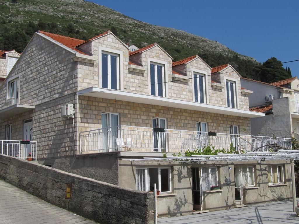 Apartments Gera