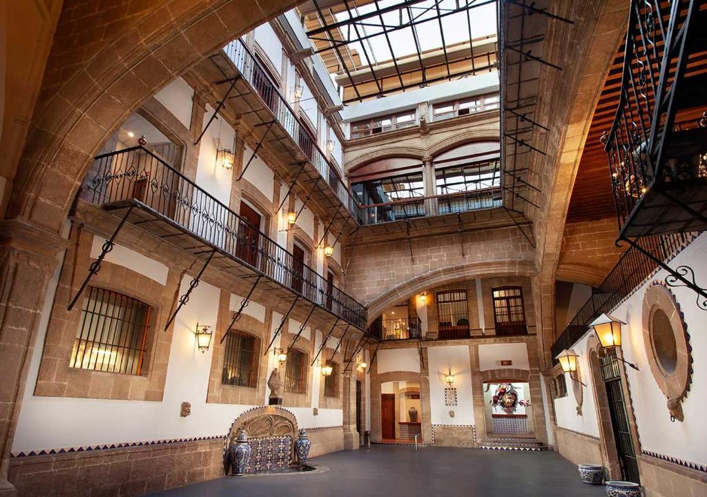 Hotel MX centro