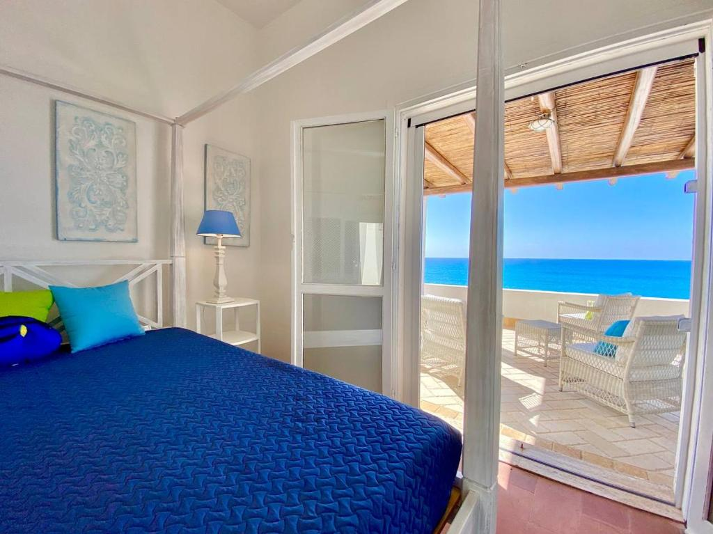 Beachfront House Geremeas Sardegna image6