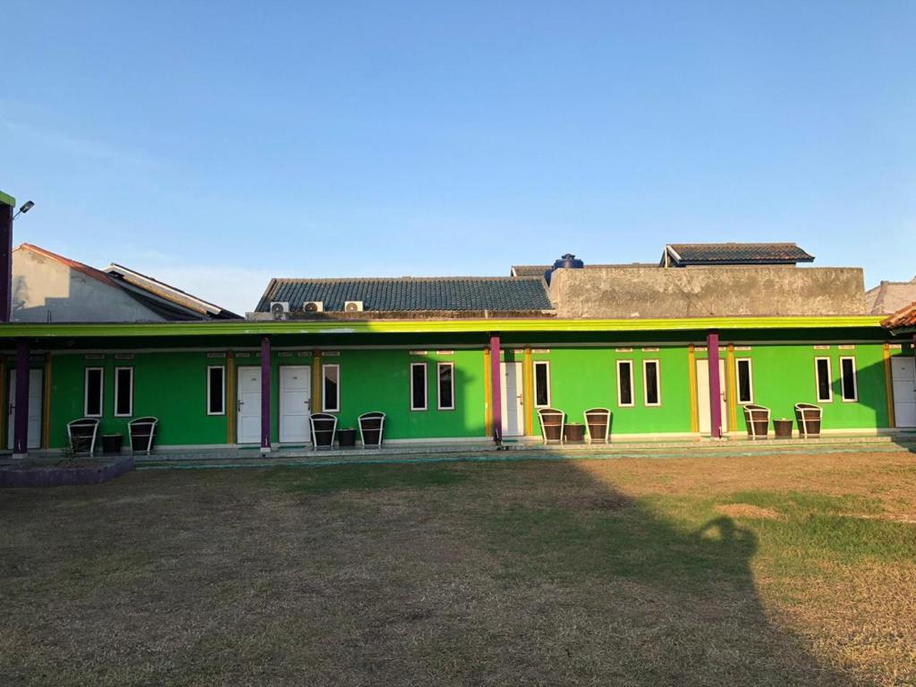 Pondok New Purnama