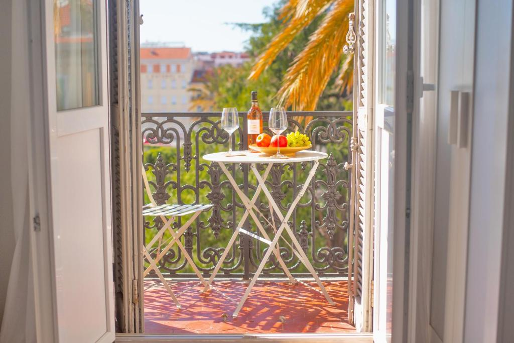 Cannes 2 rooms flat 5 min Palais Festival