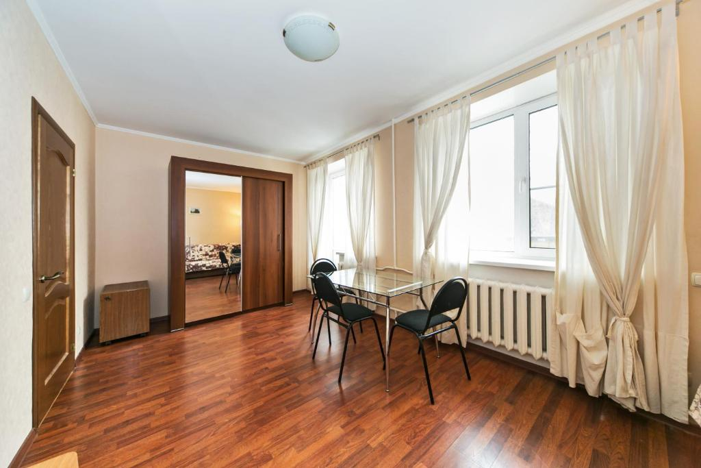 City Inn Apartment Sokolniki