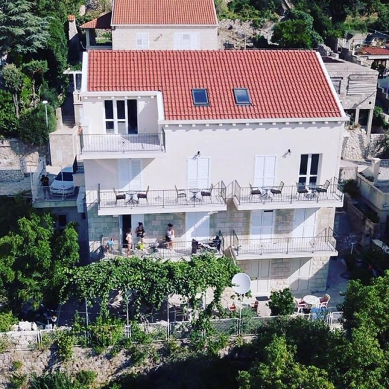 Begović Guest House