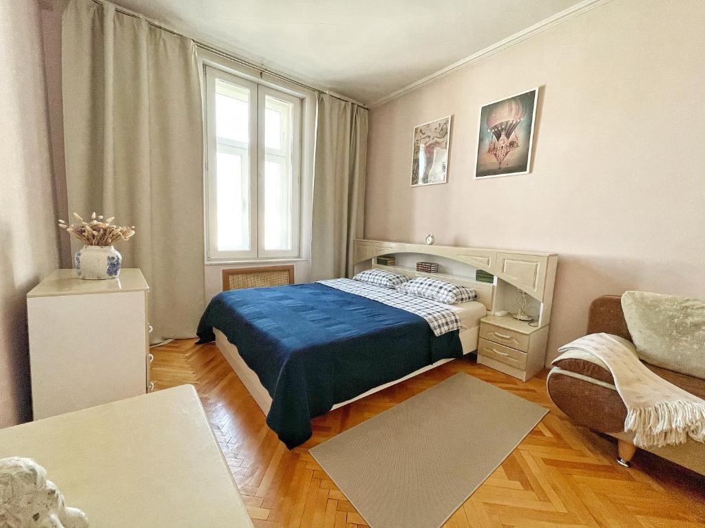 Apartment on Tverskaya 15