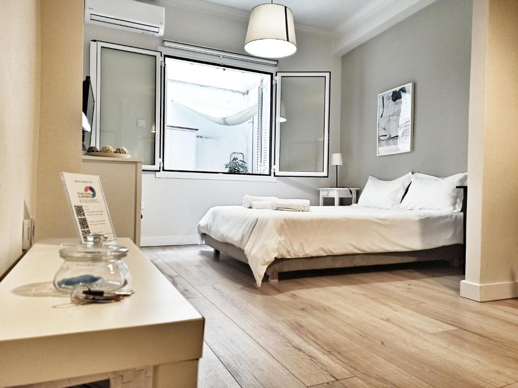 Artemis Apartment @ Plaka