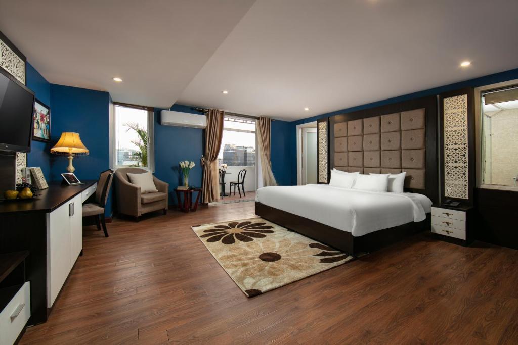 Hanoi 20 Hotel & Apartment