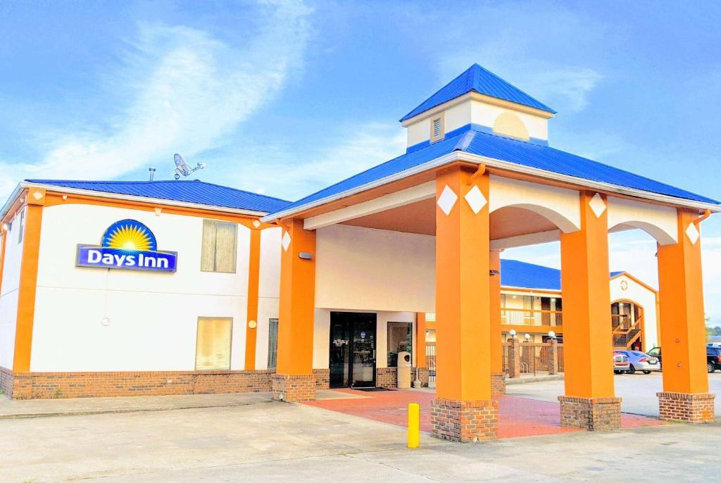Days Inn by Wyndham Decatur Priceville I-65 Exit 334