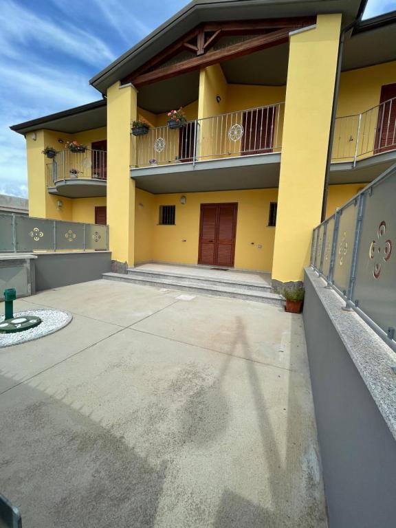 Matilde Apartment Pula image3