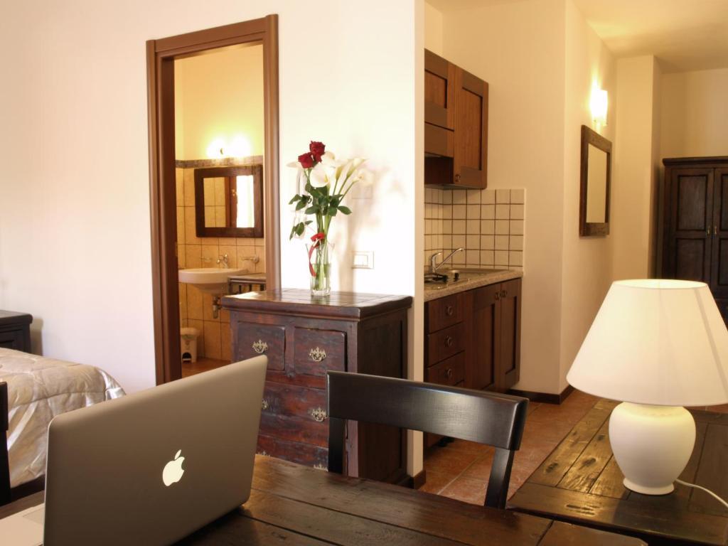 Residenza Locci Aparthotel image5
