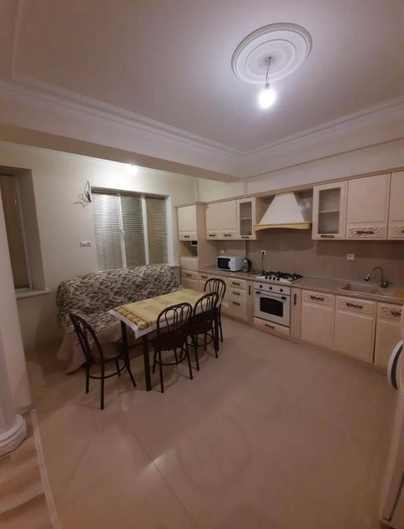 2 комнатная квартира у моря в элитном доме