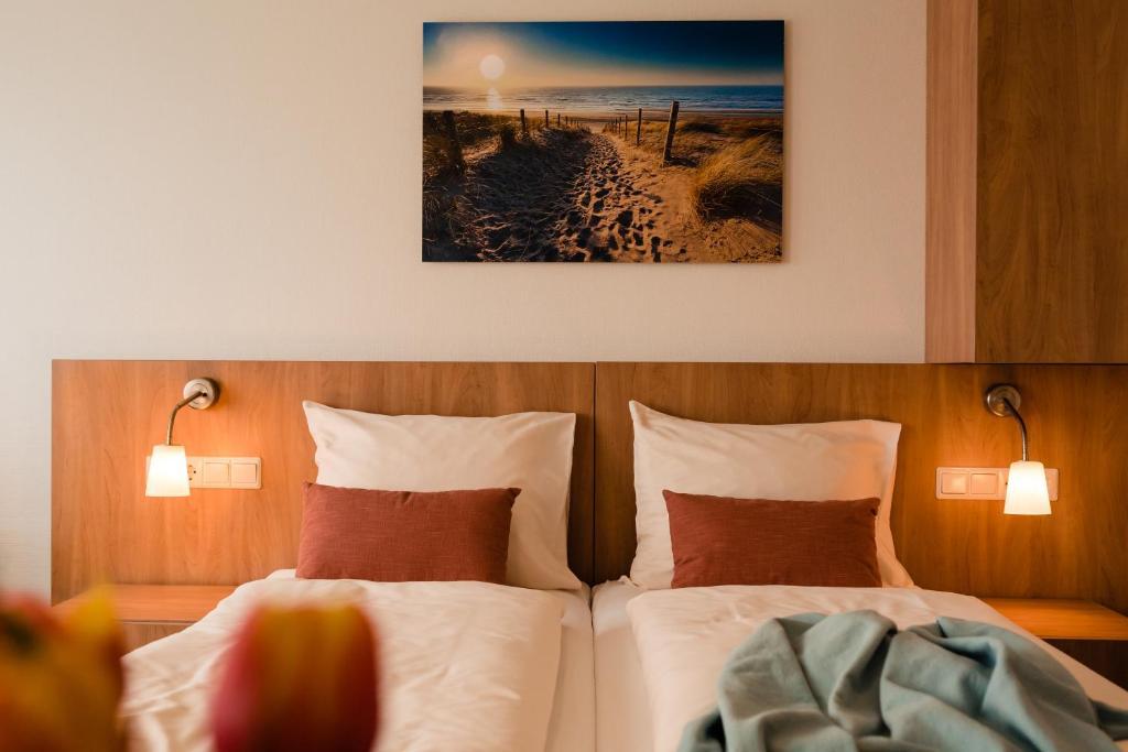 Sleeping by Van Beelen