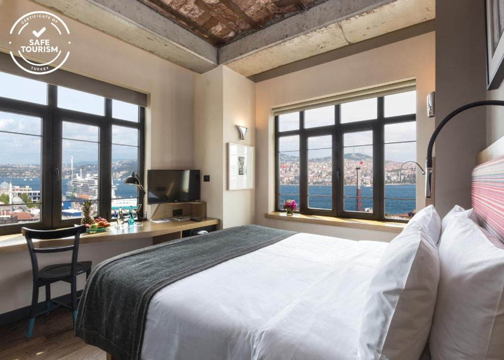 Bankerhan Hotel Galata - Special Category