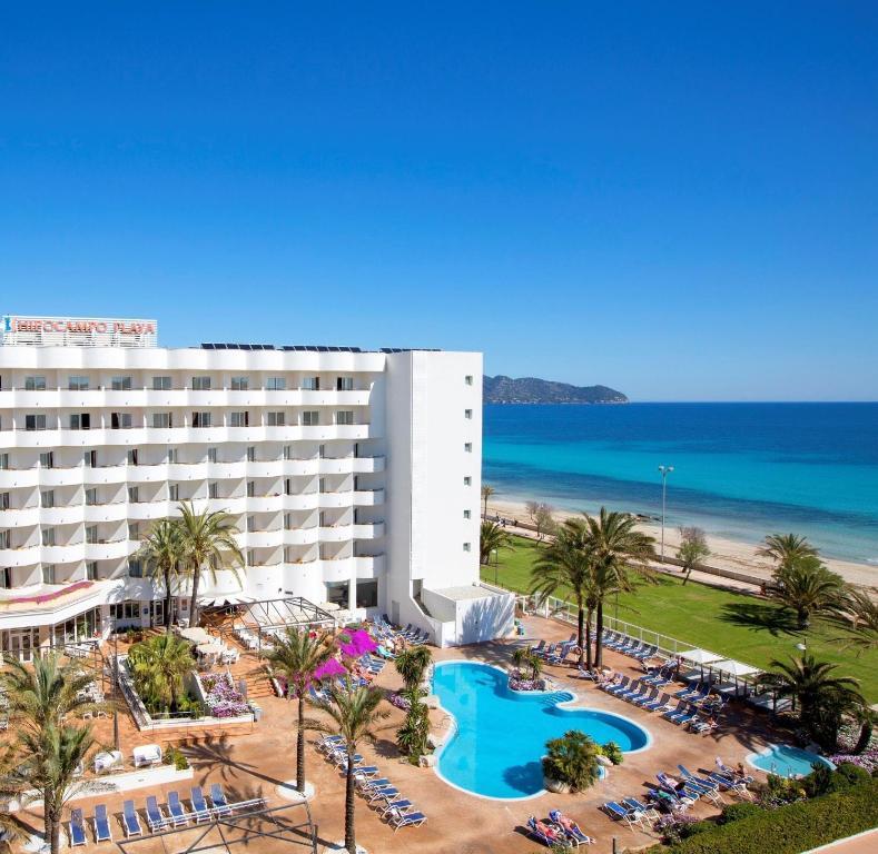 Magdas Hotel Apartments - Parga
