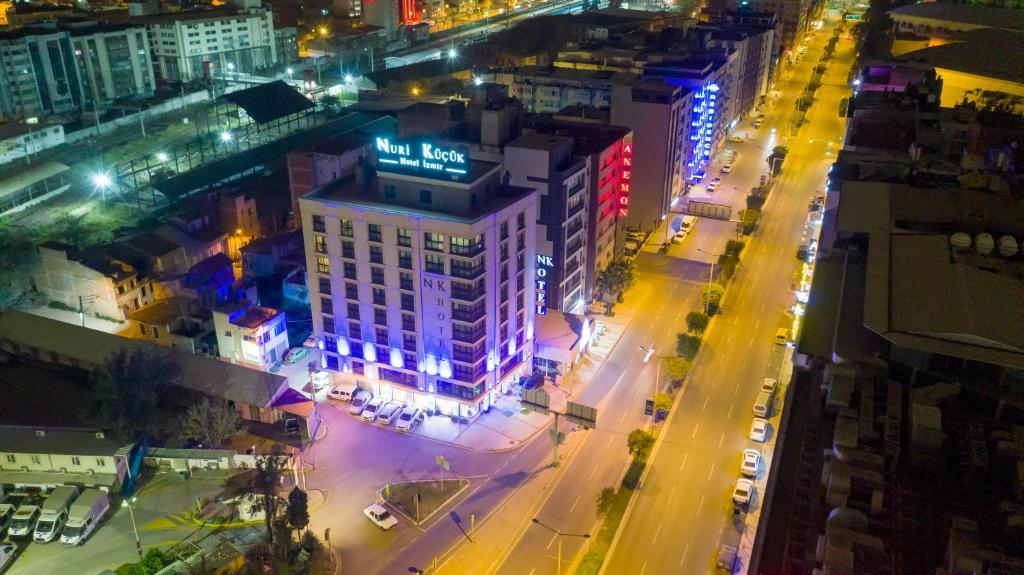 NK Hotel