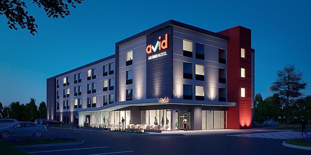 avid hotels - Lexington - Hamburg Area, an IHG Hotel