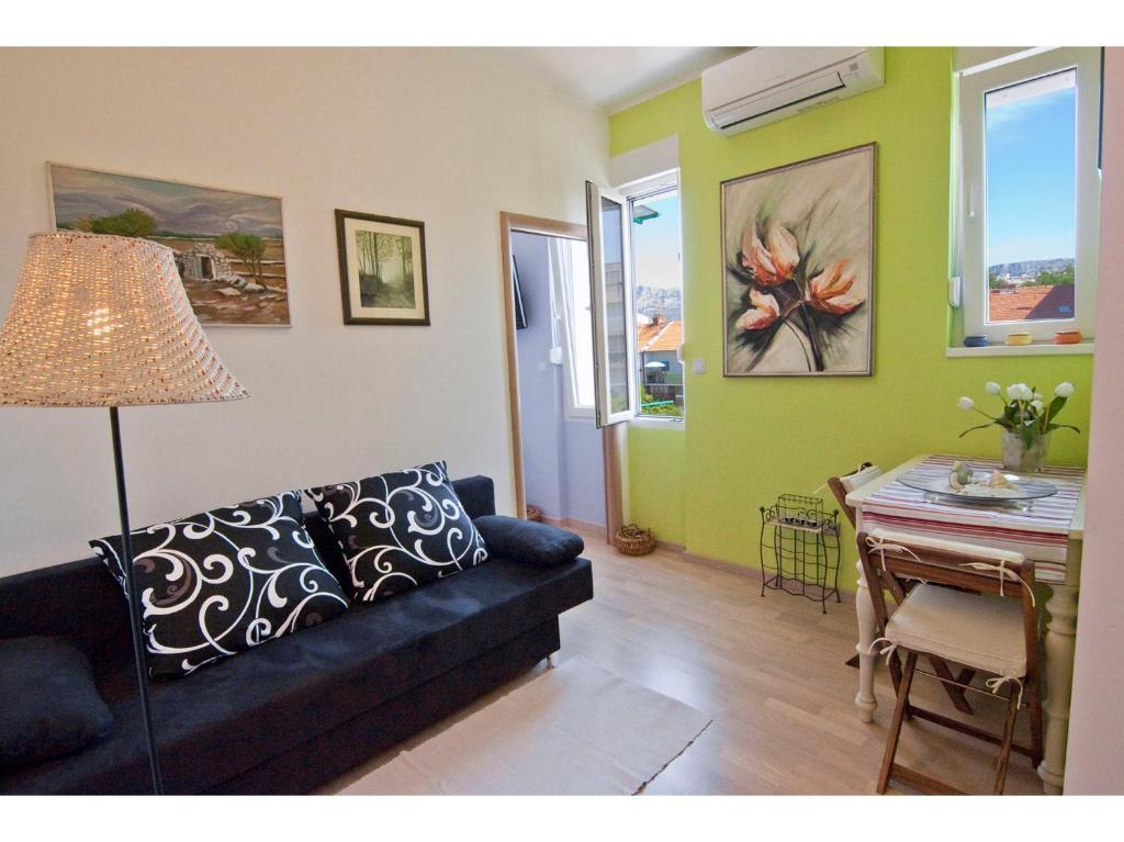 Apartment Olive