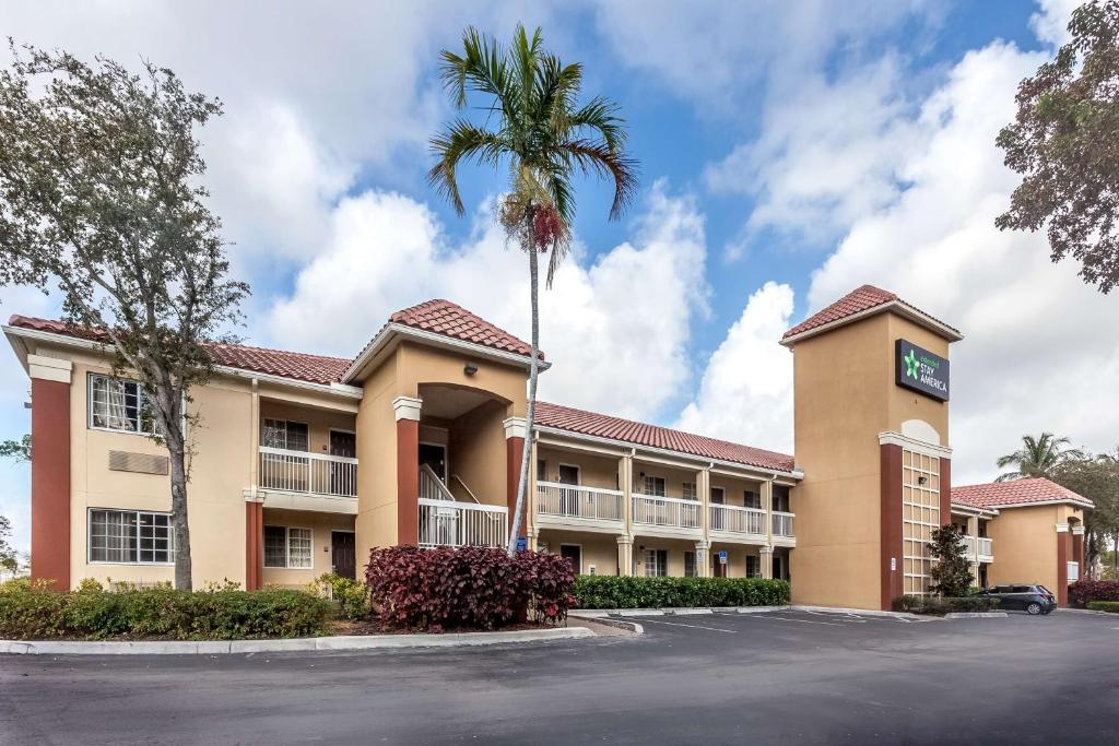 Extended Stay America Suites - Miami - Airport - Doral