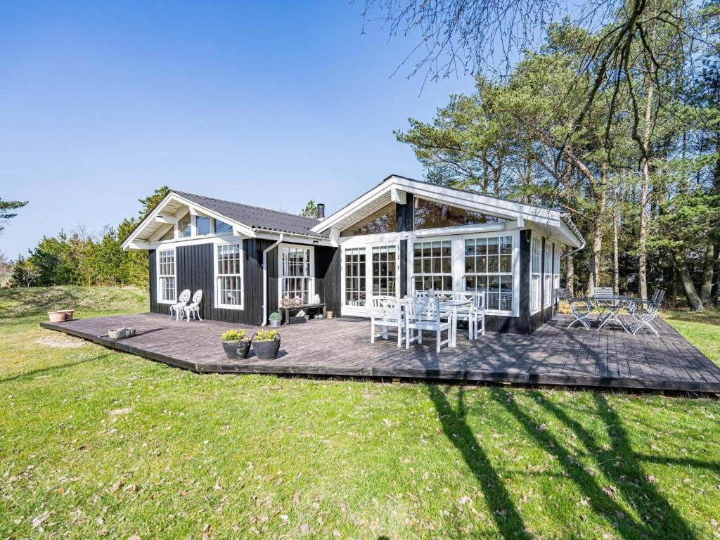 Holiday home Blåvand CCXXXVI