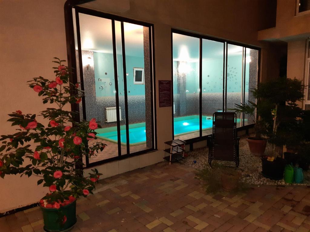 Mini-hotel Versal