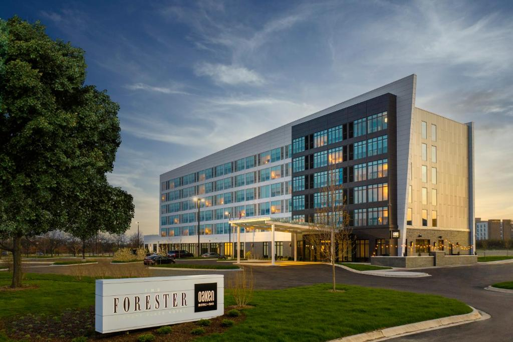 The Forester, a Hyatt Place Hotel