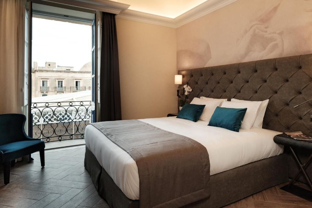 Hotel Pjazza Merkanti - Boutique Living