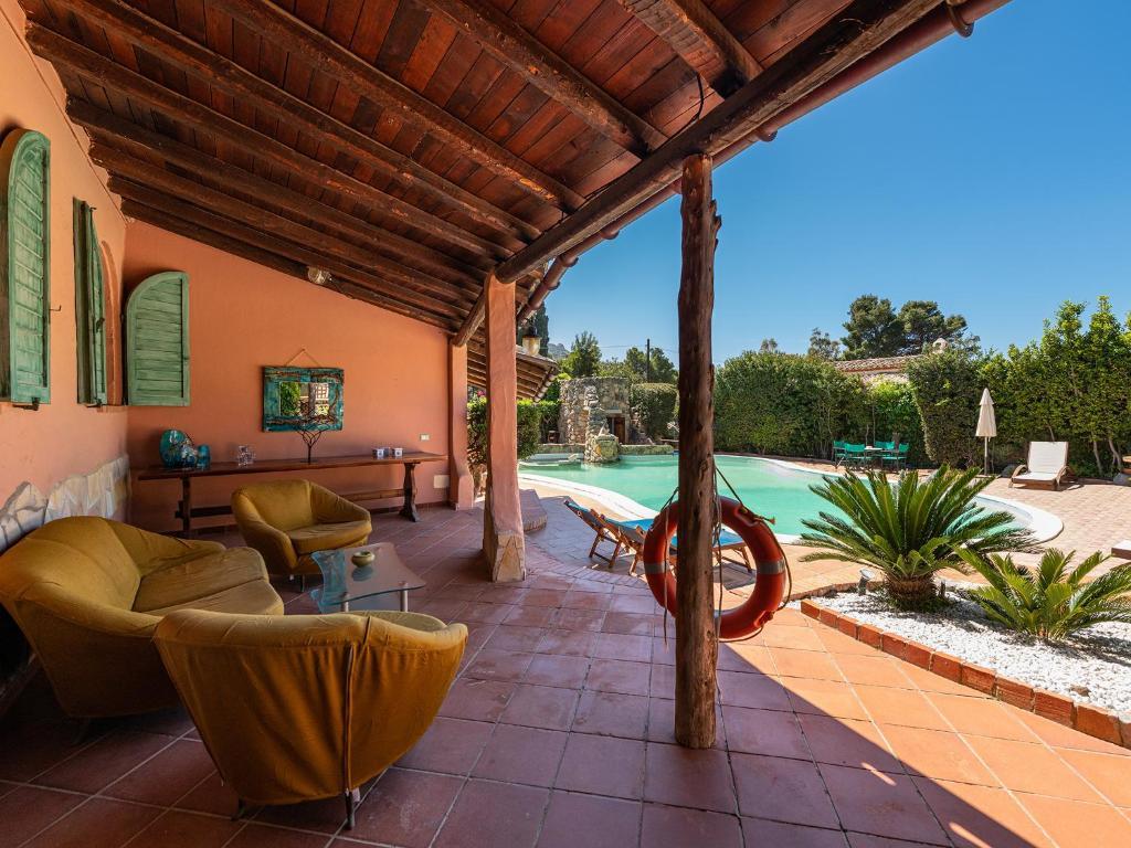 Villa Verde - Short Term Room Rentals image4