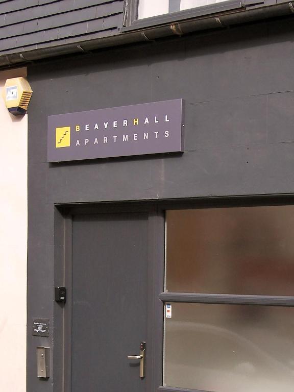 Beaverhall Apartments