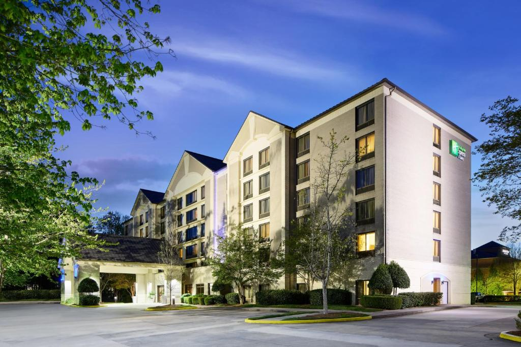 Holiday Inn Express & Suites Alpharetta, an IHG Hotel