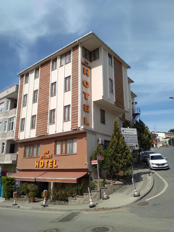 NEW BEYLERBEYİ HOTEL