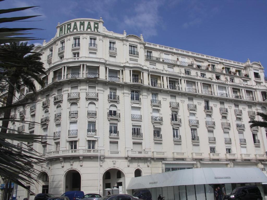 Palais Miramar