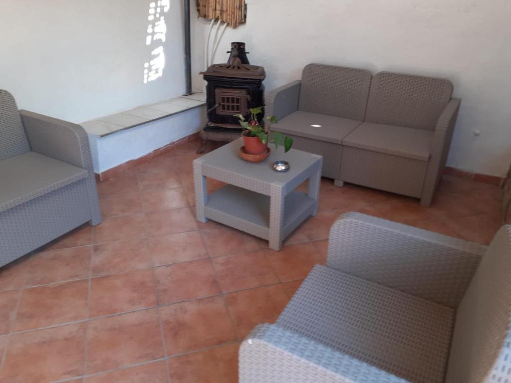 Villa del Pino img6