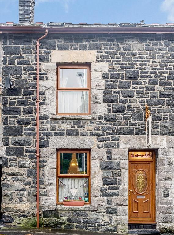 Glanaber Self Catering Cottage