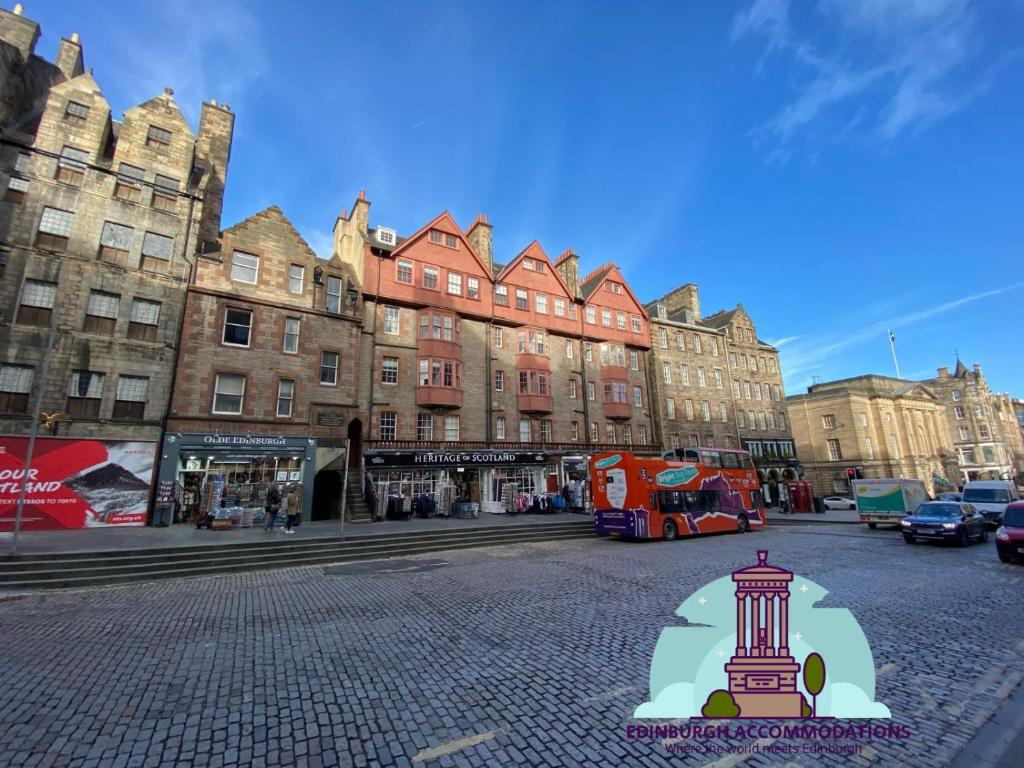 Royal Mile Romance by Heritage Of Scotland LLP