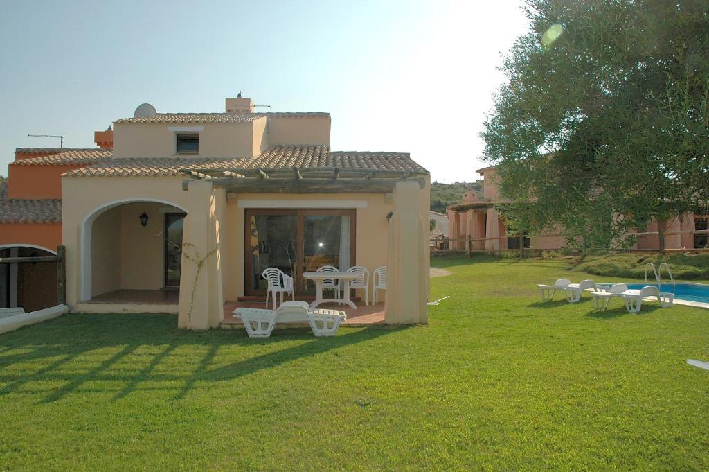 Villa Sirena Villa Sleeps 6 Pool WiFi bild9