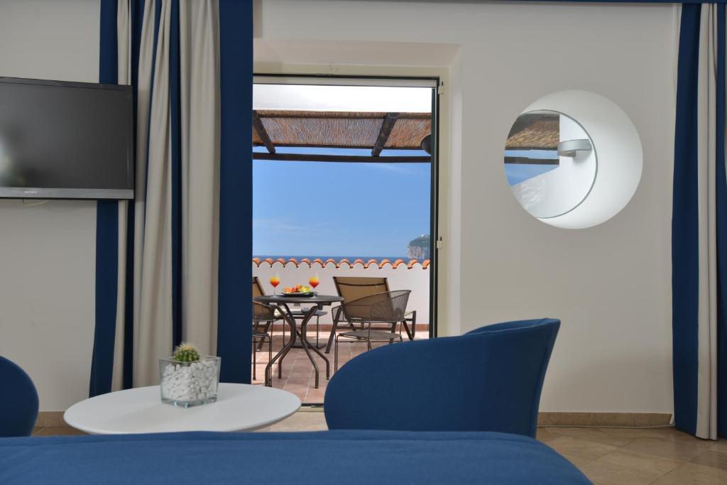 El Faro Hotel & Spa img154
