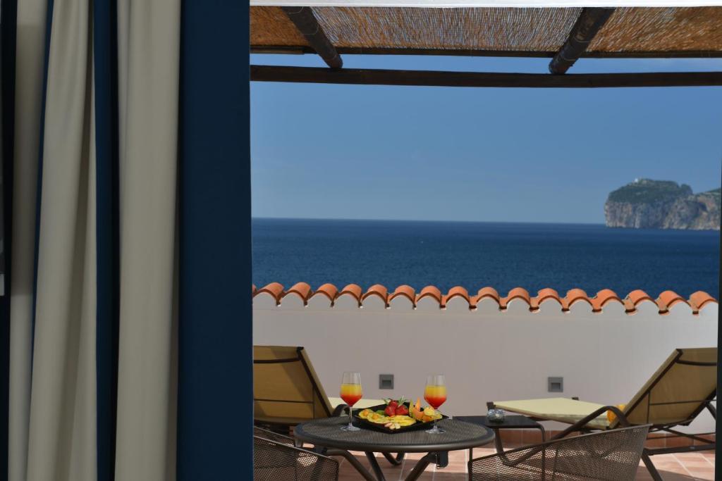 El Faro Hotel & Spa img153