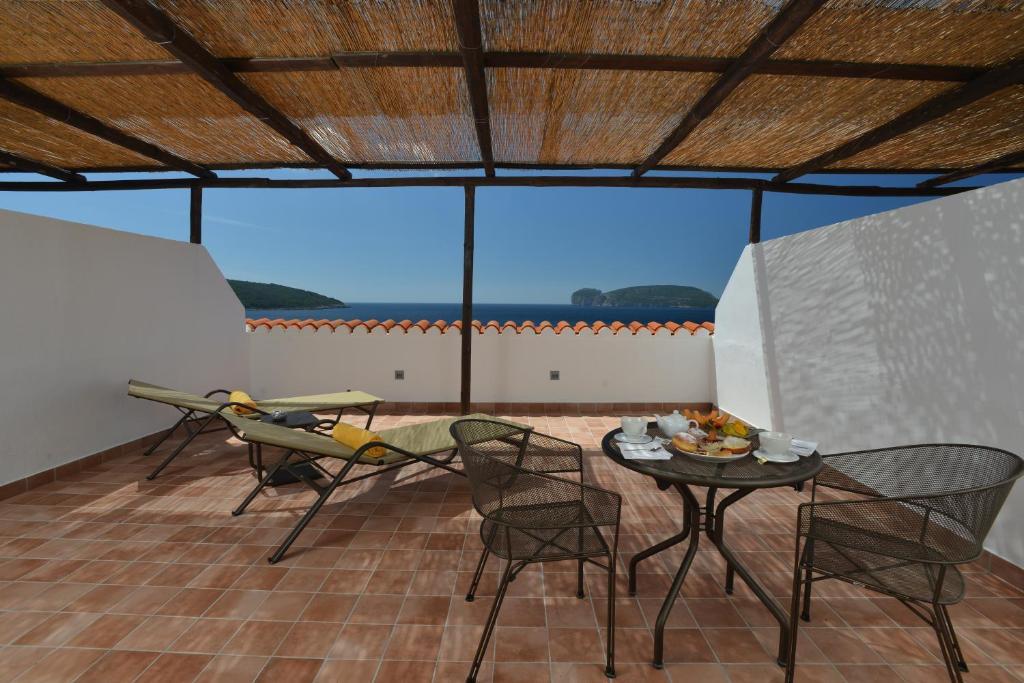 El Faro Hotel & Spa img160